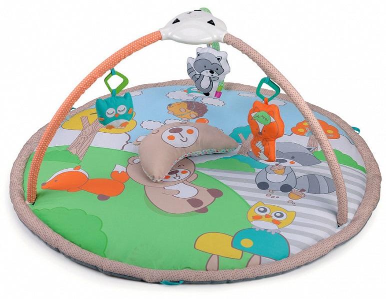 Centru de activitati copii Prietenii Padurii (63563)
