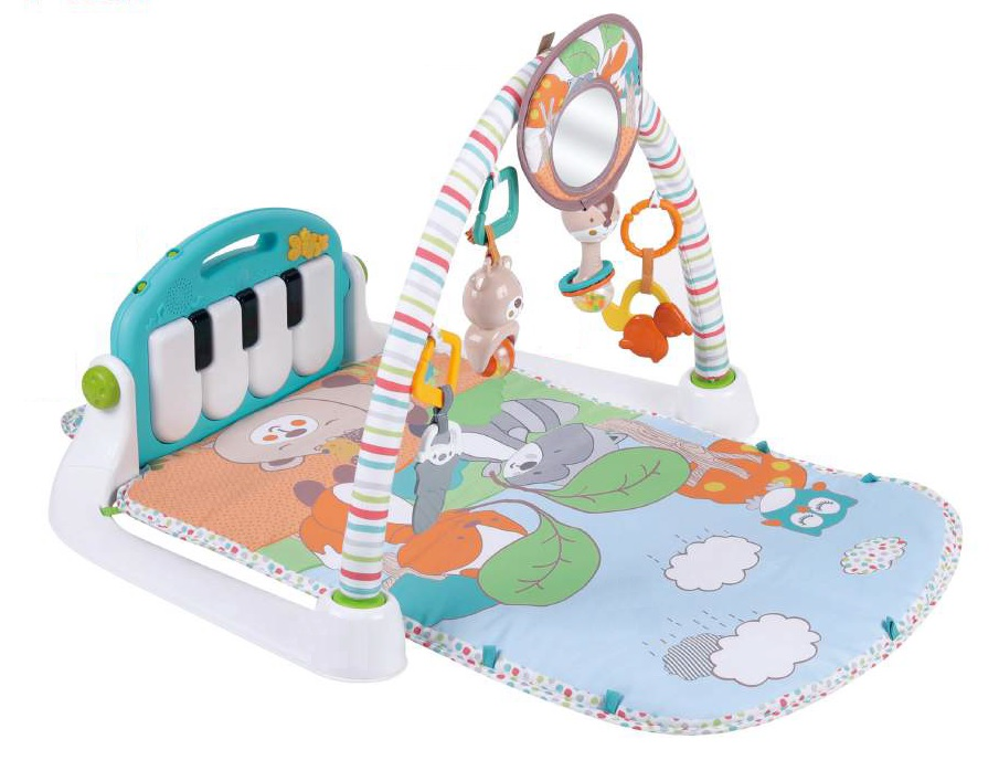 Centru de activitati copii Pianul Fermecat (63579)