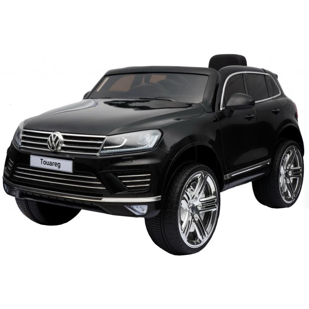 Masinuta electrica Volkswagen Touareg negru