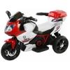 Motocicleta electrica cu 3 roti Premier HP2, 6V, 2 motoare, MP3, rosu