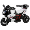 Motocicleta electrica cu 3 roti Premier HP2, 6V, 2 motoare, MP3, negru