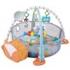 Centru de activitati copii 3 in 1 Vulpea Nazdravana (63573)