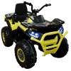 ATV electric Premier Desert galben