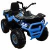 ATV electric Premier Desert albastru