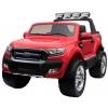 Masinuta electrica Ford Ranger 4x4 rosu