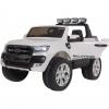 Masinuta electrica Ford Ranger 4x4 alb