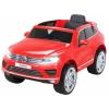Masinuta electrica Volkswagen Touareg rosu