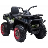 ATV electric 4x4 Premier Desert, 12V, roti cauciuc EVA, MP3, camuflaj