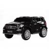 Masinuta electrica Premier Mercedes GL63, 12V, roti cauciuc EVA, scaun piele ecologica, neagra