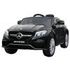 Masinuta electrica Premier Mercedes GLE 63 Coupe, 12V, roti cauciuc EVA, scaun piele ecologica, neagra